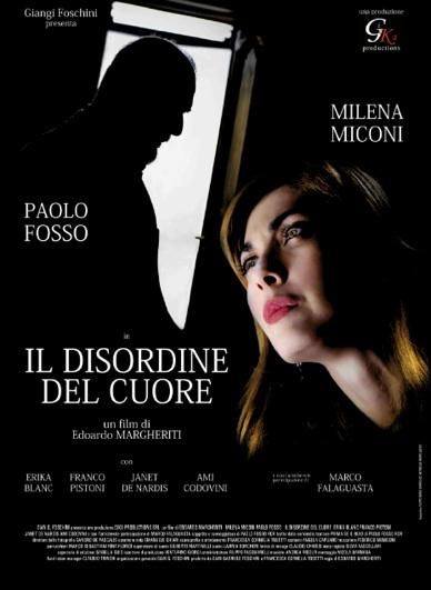 Il Disordine Del Cuore (2013)