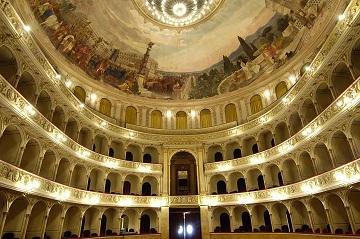 Teatro Flavio Vespasiano   Comune di Rieti