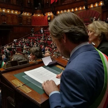 Multimedia comune di rieti for Camera dei deputati commissioni